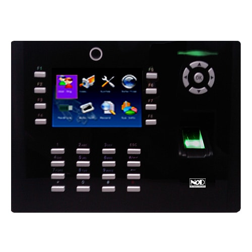 NOD N680	 Standalone Fingerprint Access Control