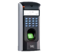 NOD N1 Standalone Fingerprint Access Control