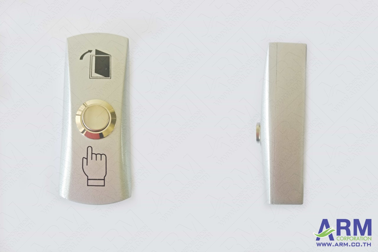 ID : SW-ABK805 Switch Exit : Push button ตัวหนา